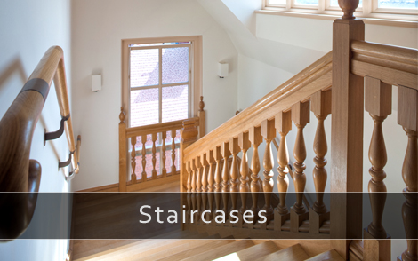 Staircases Kent