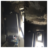 Our Work - Fire-Damage
